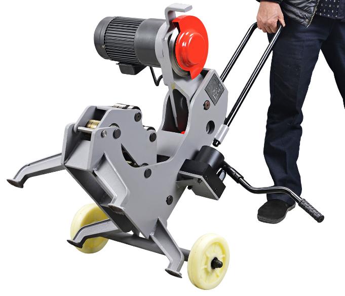Pipe Cutting Machine (TWQ-IIIA)