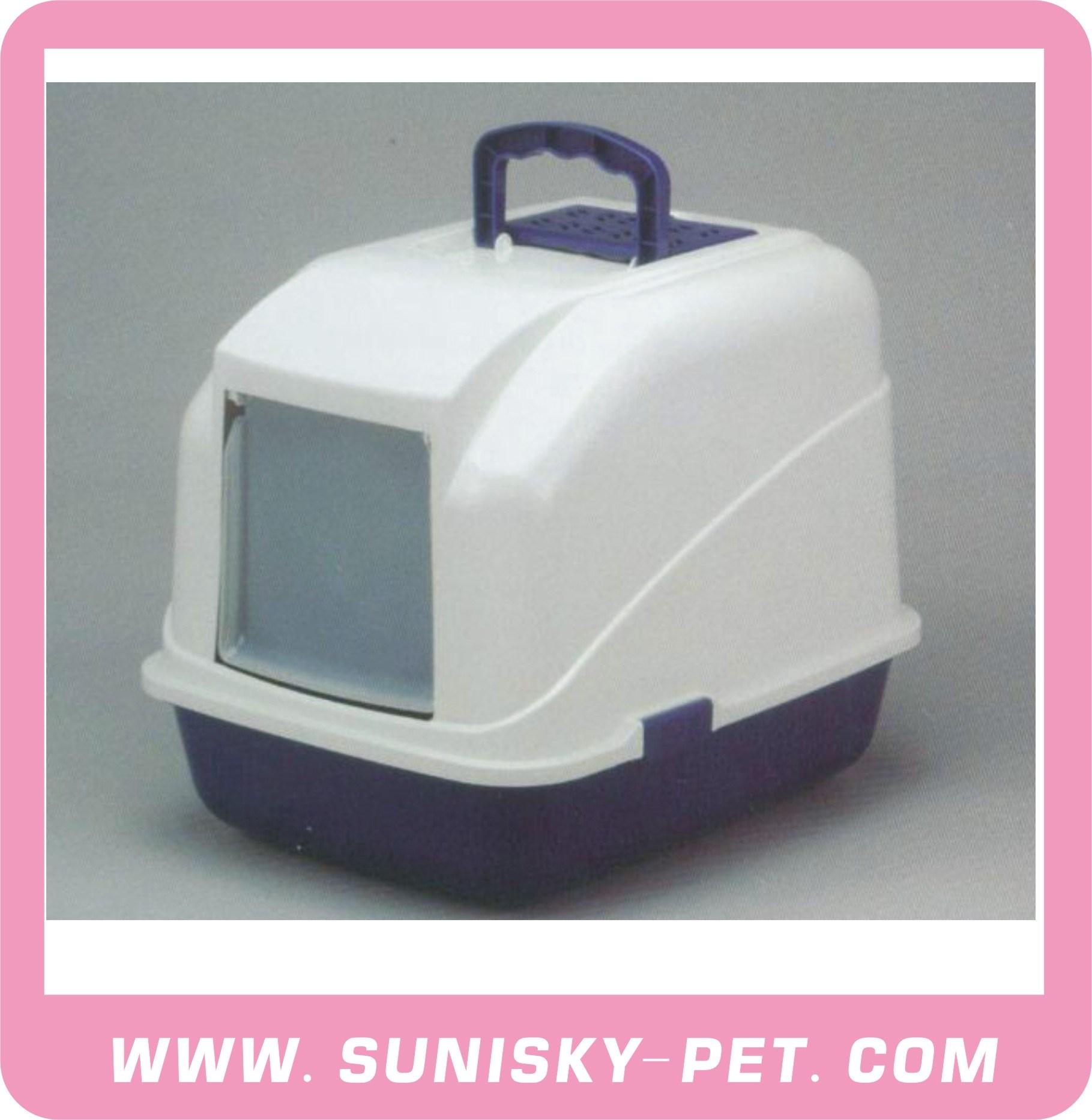 Cat Litter (SLB-04)