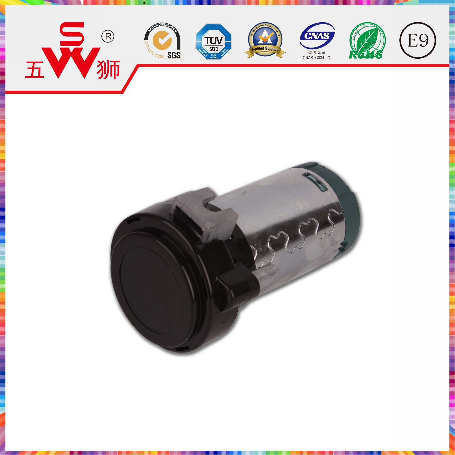 Car Horn Speaker Pump Compressor