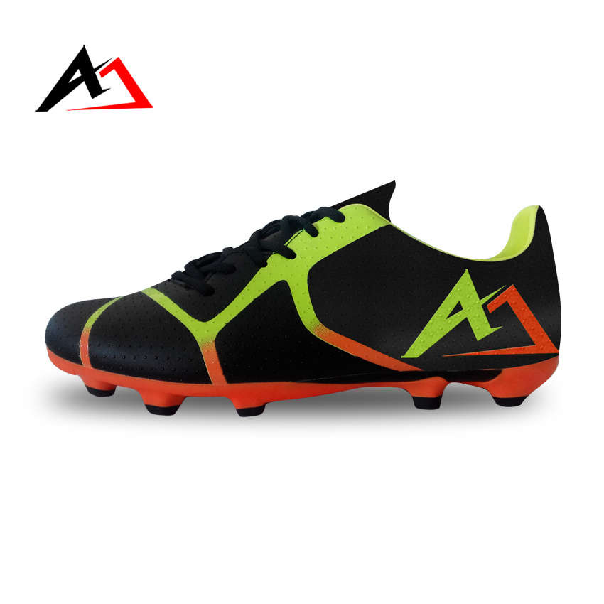 Football Sports Outdoor Soccer Shoes for Men (AK2723)