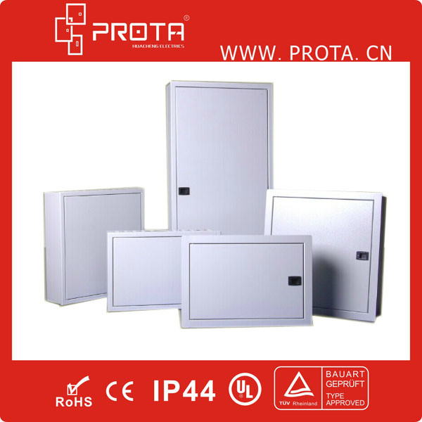 Surface/Flush Type Electric Metal MCB Box