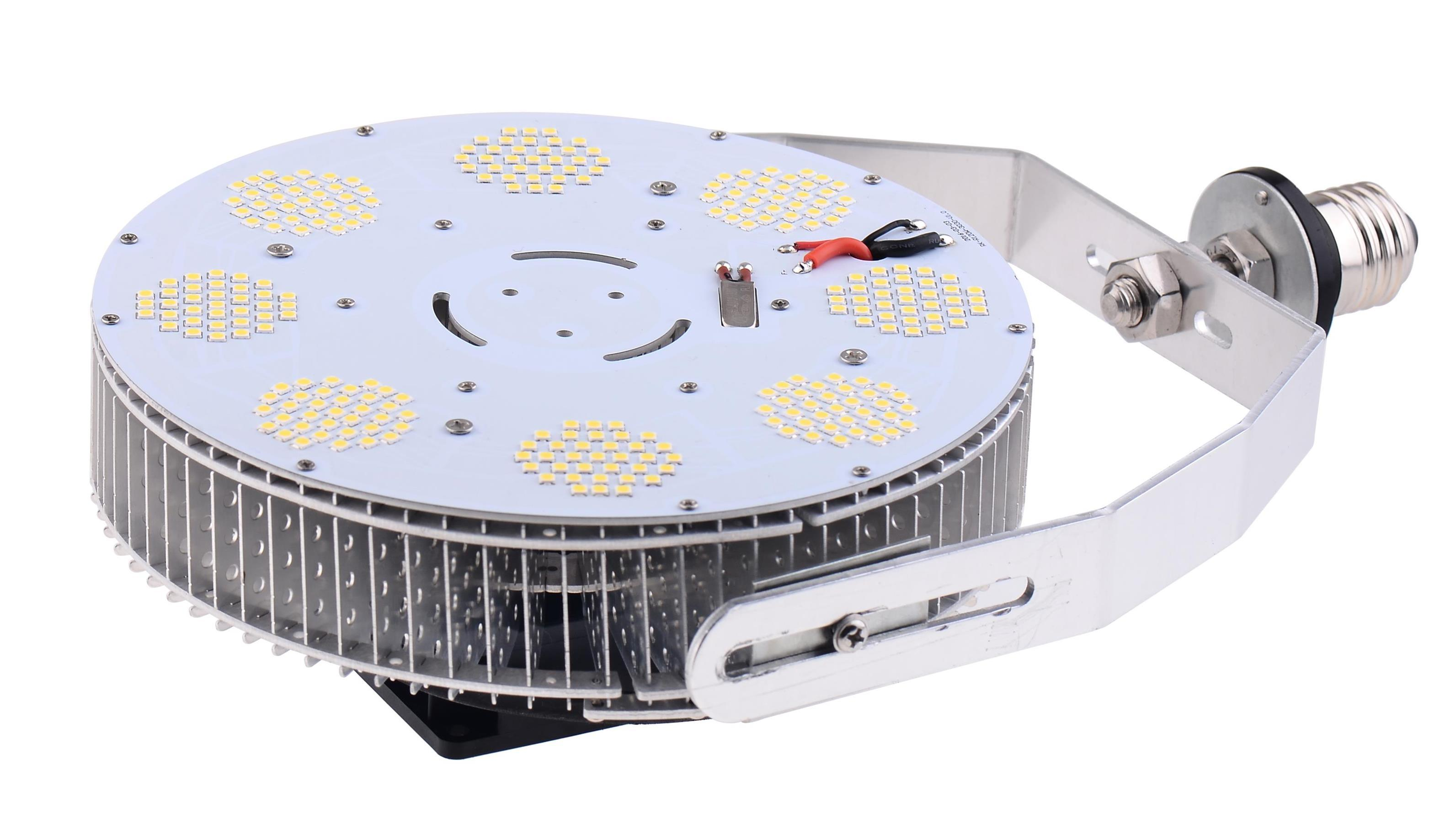 300W Canopy Light Kit LED E40 ETL
