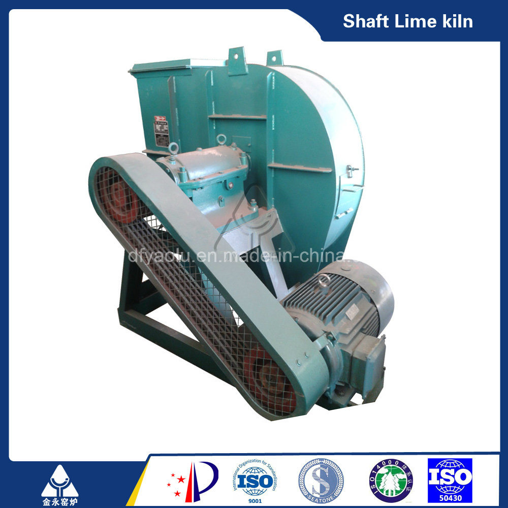 High Efficient Industrial Bladeless Air Blower Exhaust Fan