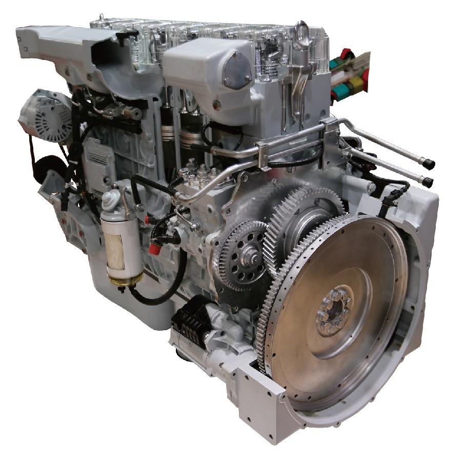 Advance Brand Marine Engine Ap13 Series