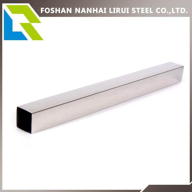 201 Garde Stainless Steel Tube