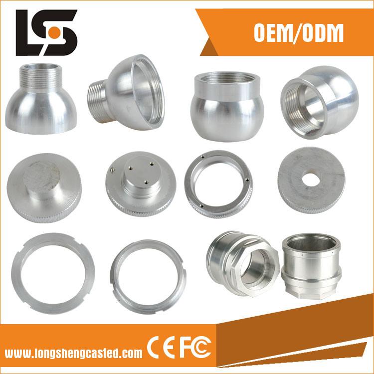 All Kinds of Polishing Sheet Metal Stamping CNC Lathe Parts