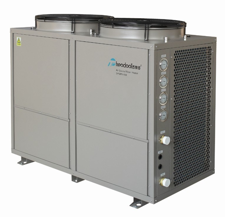 Theodoor Commercial Heat Pumps (Cycle Heating)