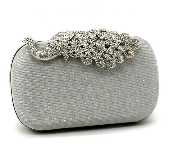 Guangzhou Fashion Party Clutch Evening Bag for Women (XQ0706)