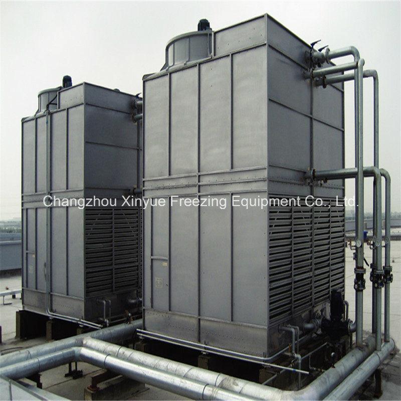 Evaporative Condenser for Cold Storage Room