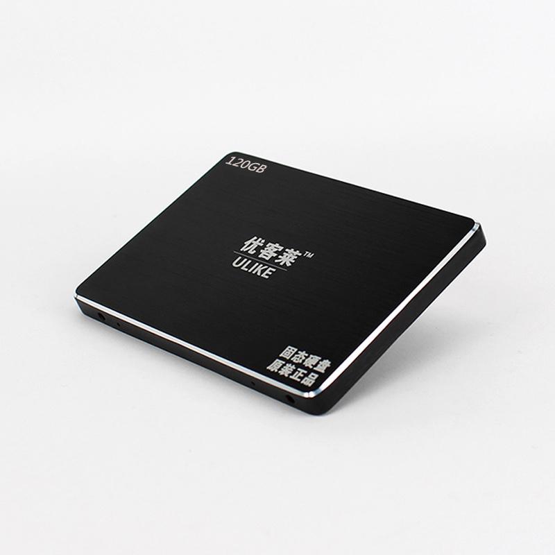 120GB 2.5 Inch SATA3 International Solid Disk Drive SSD (SSD-004)