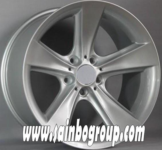 F2024-1good Quality Car Replica Alloy Wheels