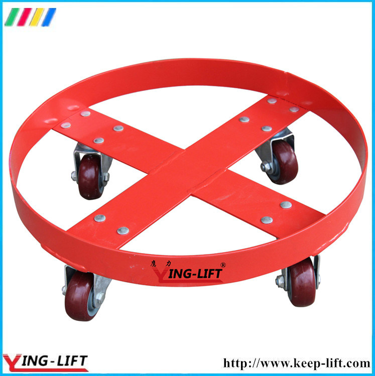 Drum Dolly for 30 or 55-Gallon Drums SD55b