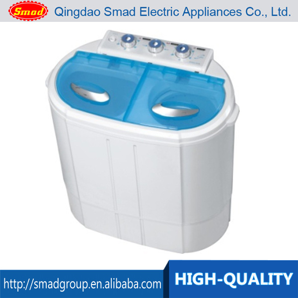 Mini Portable Twin Tub Washing Machine