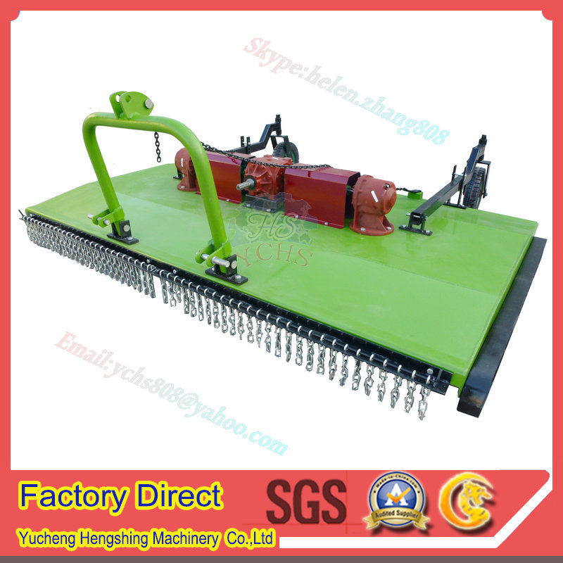 Agricultural Tractor Hanging Chain Mower