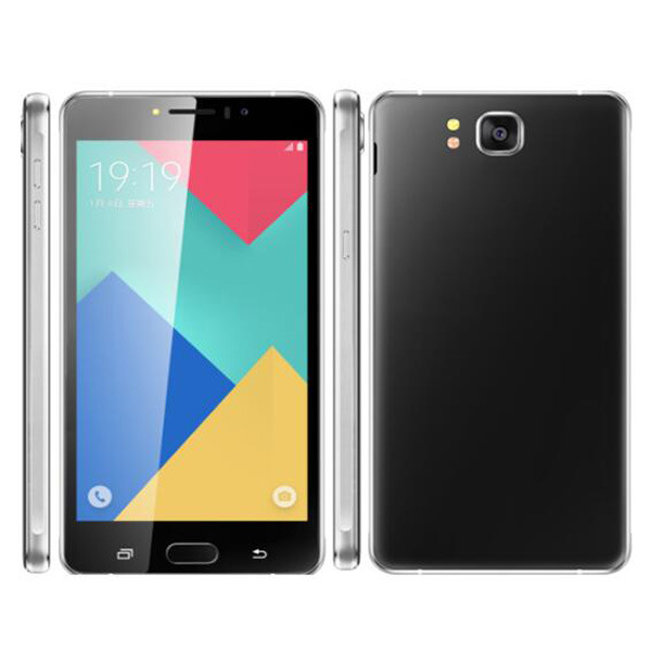 6.0 Inch Mtk6580 Quad Core 3G Mobile Phone A9 Cell Phone