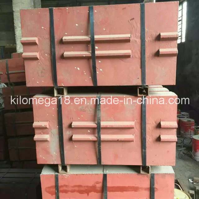 PF Series Impact Crusher Blow Bars for Export