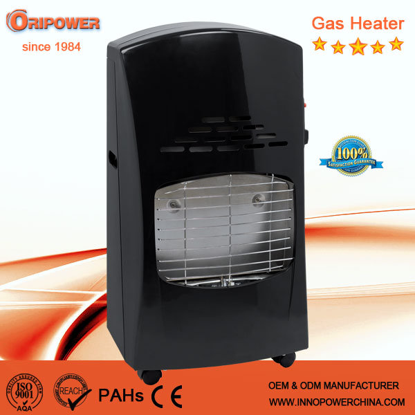 Blue Flame Propane or Natural Gas Heater Vent Free
