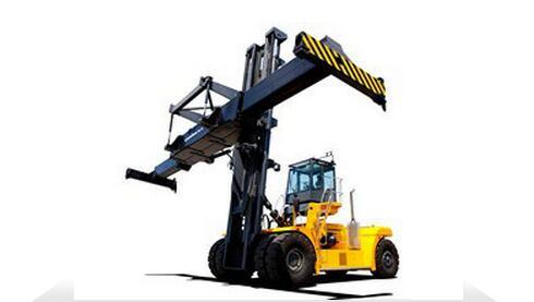 Best Selling Lonking Brand Chinese 38ton Port Forklift LG420FC4/5