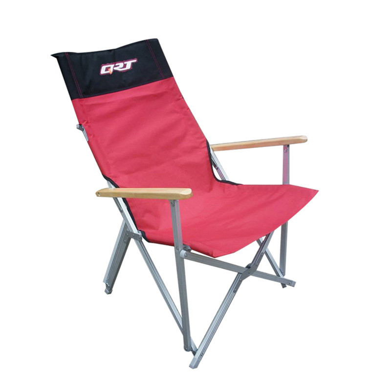 Light Weight Aluminum Folding Camping Outdoor Chair