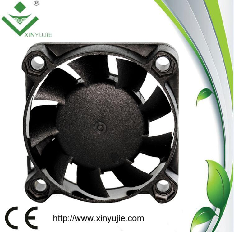 Factory Price PWM Signal Speed Control 40mm 4cm 4010 Customized DC Fan