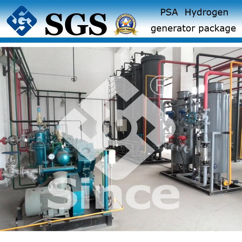 Hydrogen Gas Machine Manufacturer (PH)
