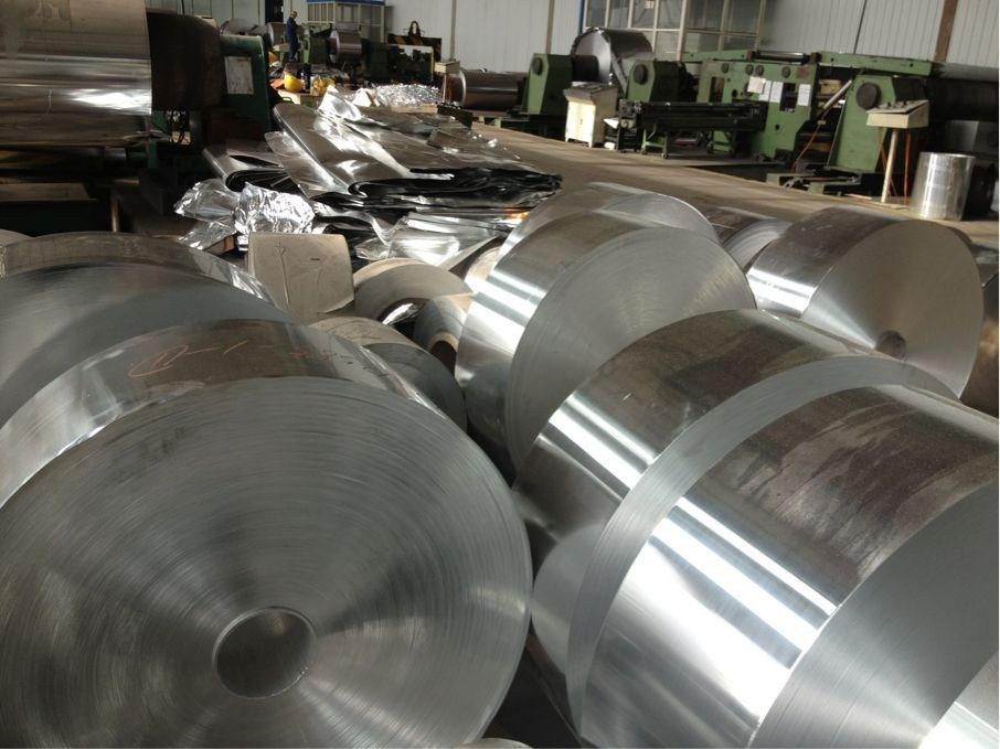 0.48mm Thickness 3003 3105 3A21 Aluminum Strips From Manufacturers