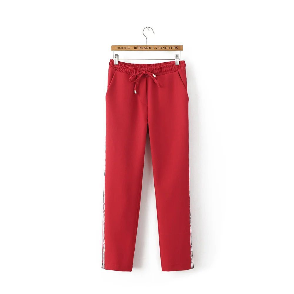 High Quality Women Garment New Casual Sportwear Suit