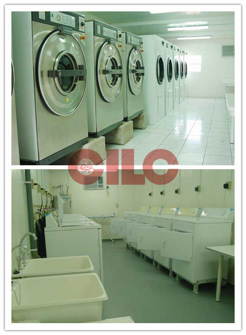 Customized Mobile Home (CILC-home-001)
