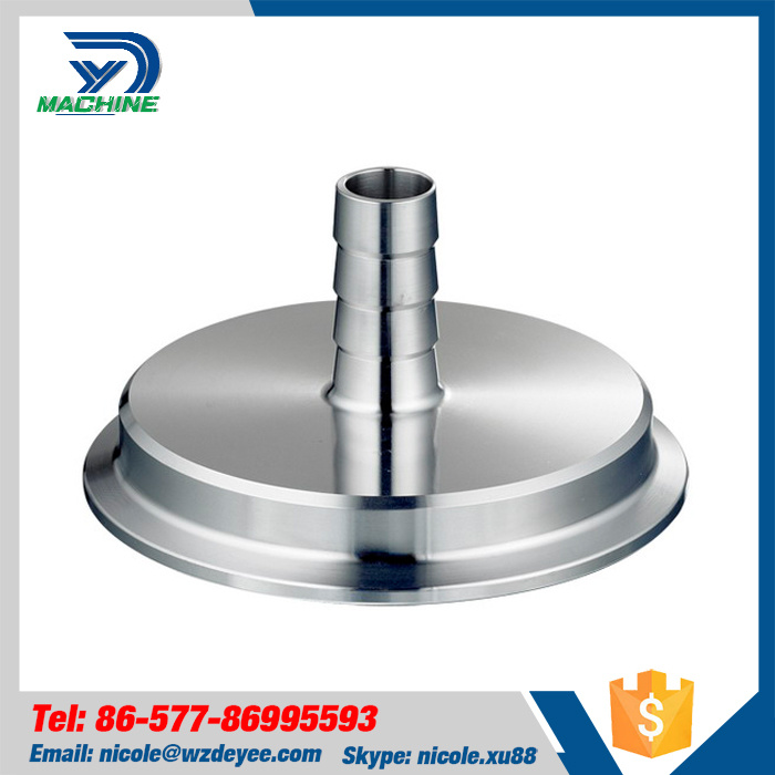 Ss316L Sanitary Hose Coupling Fitting