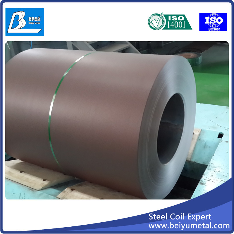 Prime Quality Factory Prepainted Steel Coil