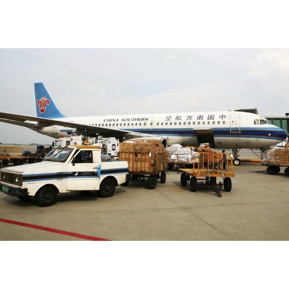 Shenzhen/Hongkong Air Freight to Seattle USA