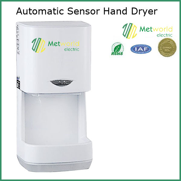 Stainless Steel Hand Dryer Automatic Hand Dryer Air Hand Dryer
