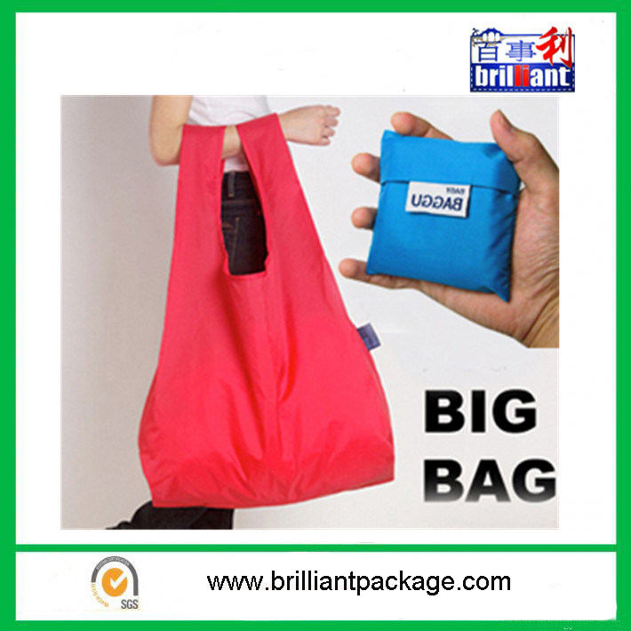 Promotional Non Woven Folding Shopping Bag for Storage