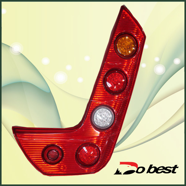 24V Auto Bus Tail Lamp