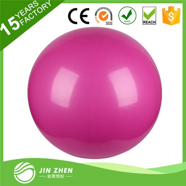 Colourful Eco-Friendly PVC Exercise Yoga Ball