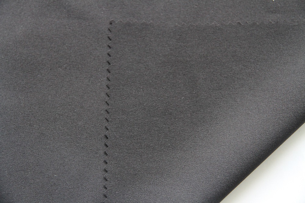4 Way Stretch Brushed Nylon Lycra Fabric
