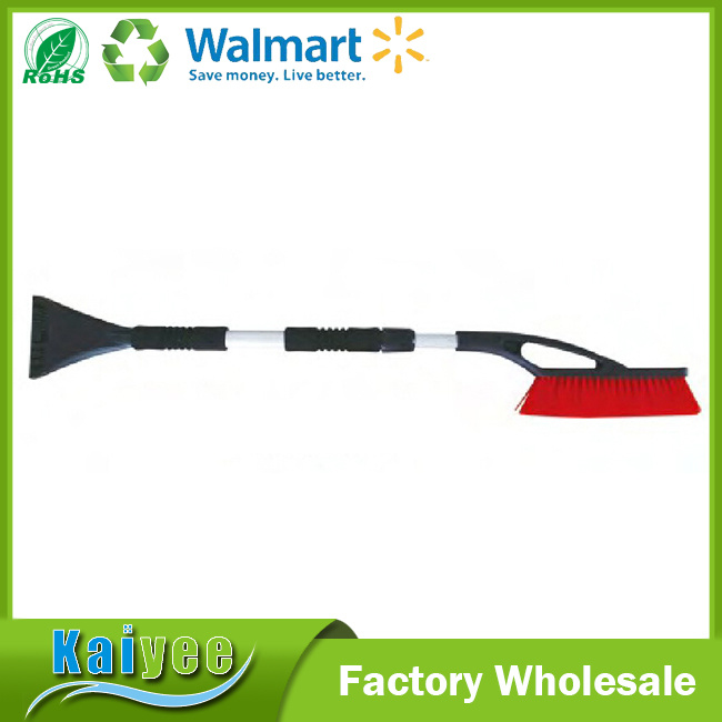 Wholesale Multifunctional Plastic Snow Brush and Snow Shovel for Car