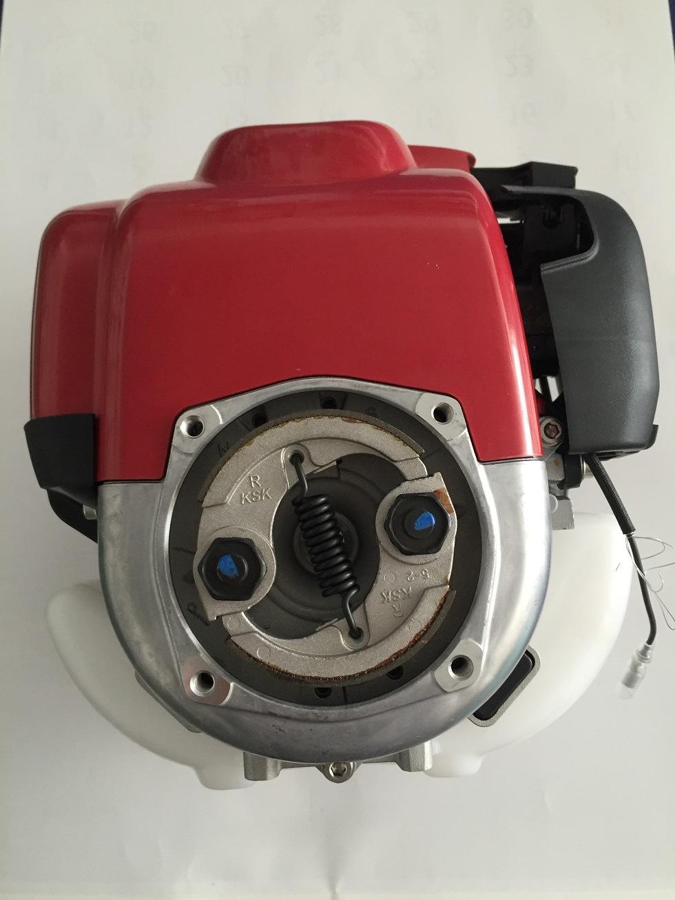 for Honda Gasoline Engine 4 Stroke (GX35)