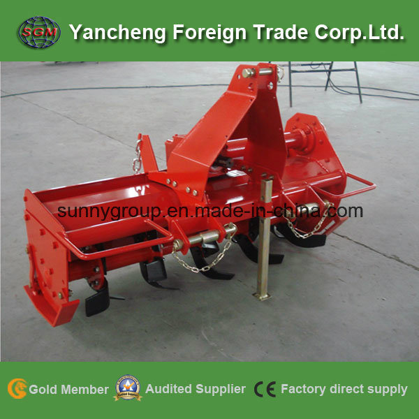 TL Series High-Quality Rotary Cultivator with Ce Certificate