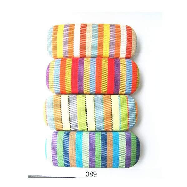 New Colorful Design Optical Frame Case Reading Glasses Case