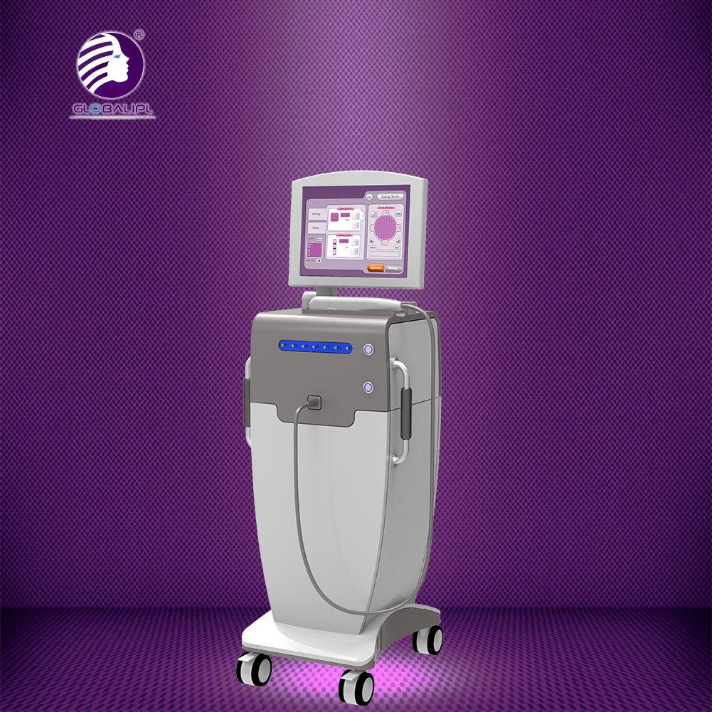 Portable Medical Er Glass Fractional Laser Beauty Equipment