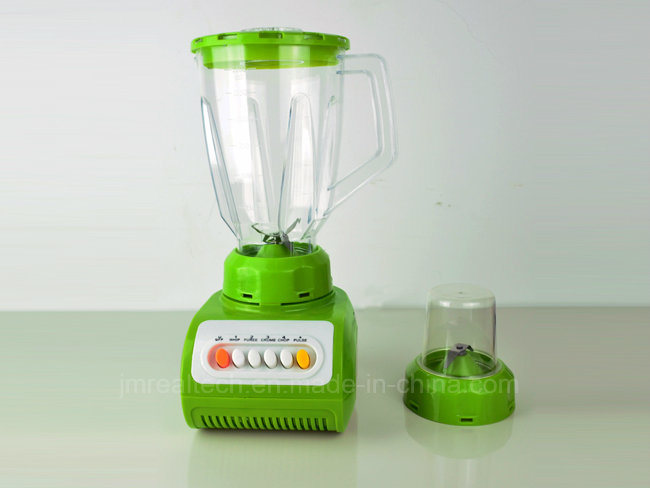 3 in 1 300W 1.5L Capacity Electric Food Processor Blender