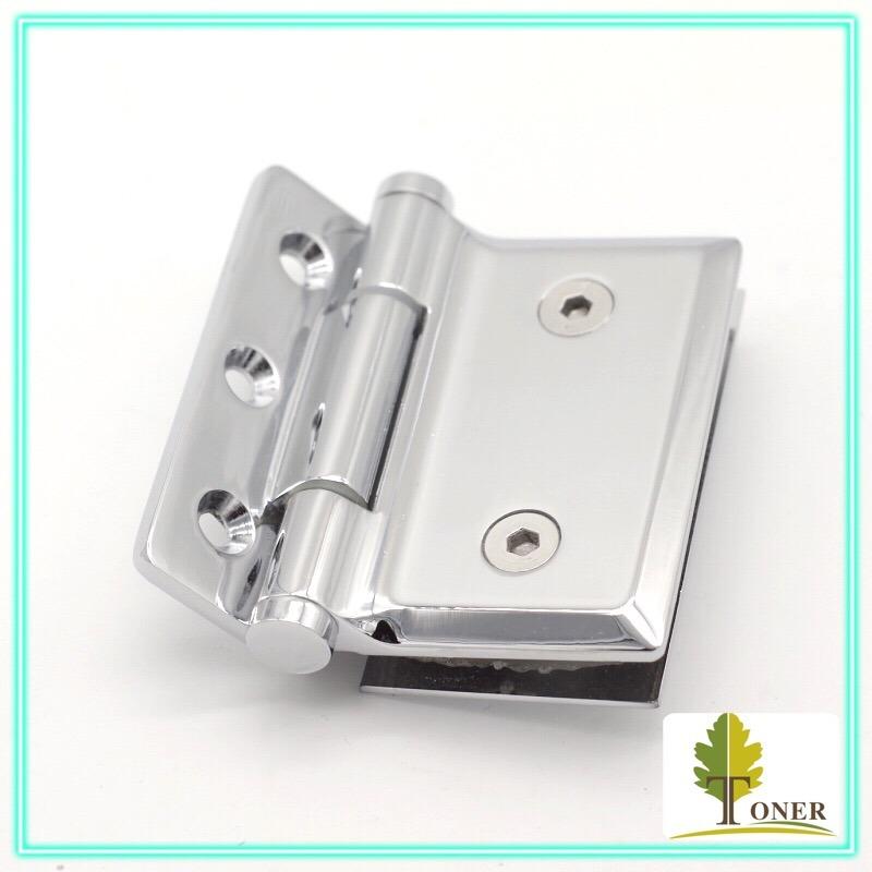 Hot-Sale Type Glass Door Hinge/ Zinc Hinge