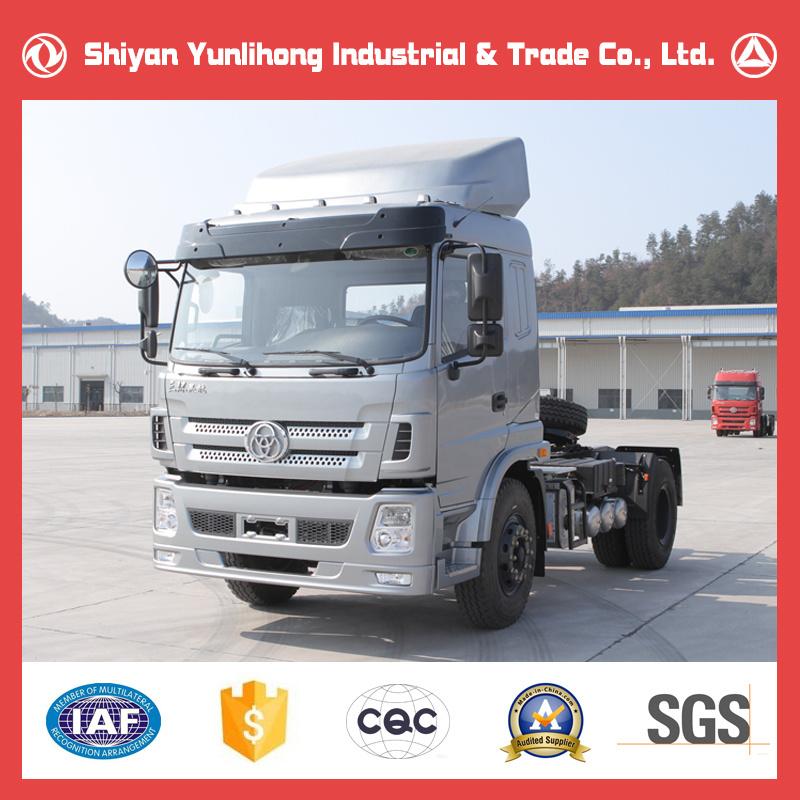 4X2 Trailer Tractor Head Heavy Trucks for Sale