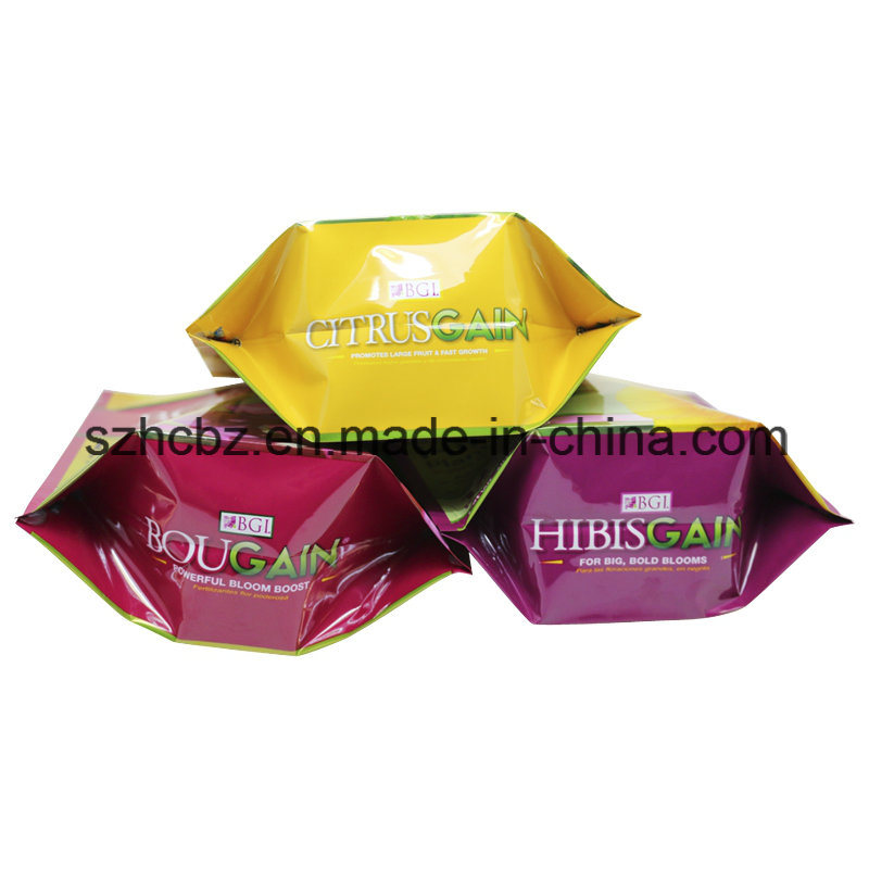 Printed Plastic Laminating Film Roll Laminated Film