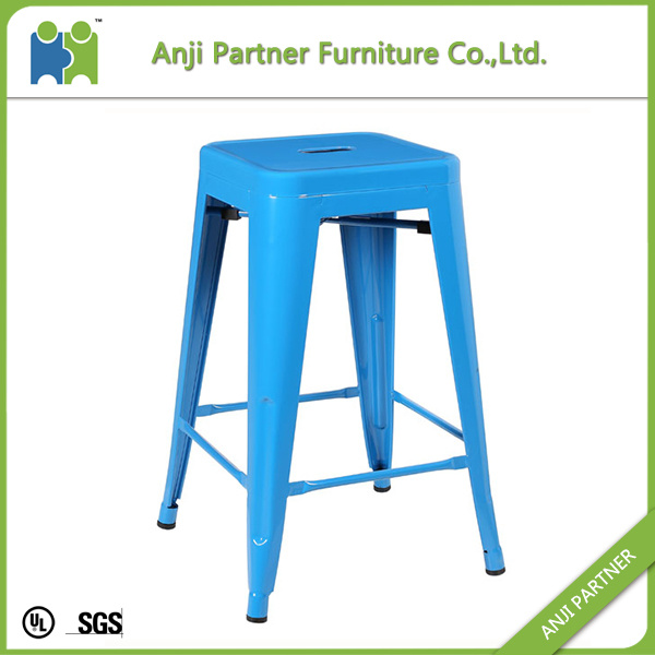 Worth Buying Top Quality Furniture Modern Metal Banquet Chair (Phanfone)