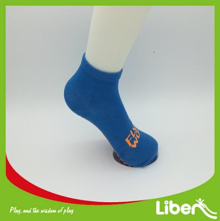 Best Selling Custom Anti Slip Trampoline Socks Jump Socks
