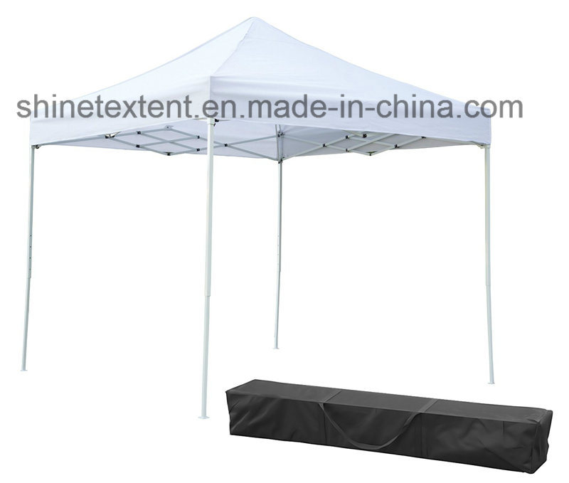 3X3m Steel Frame Advertising Canopy Shelter Folding Gazebo Tent