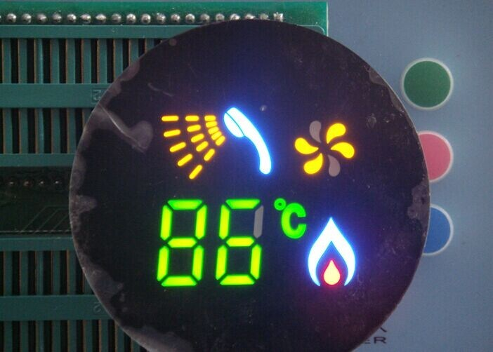 Positive LCD Monitor Display Screen Digitizer LCD Display Module