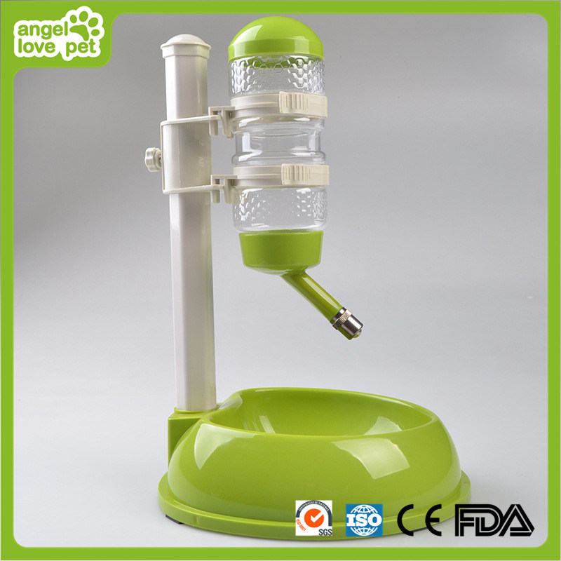 Automatic Pet Water Fountain and Feeder (HN-PB886)